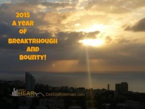 Breakthrough & Bounty2