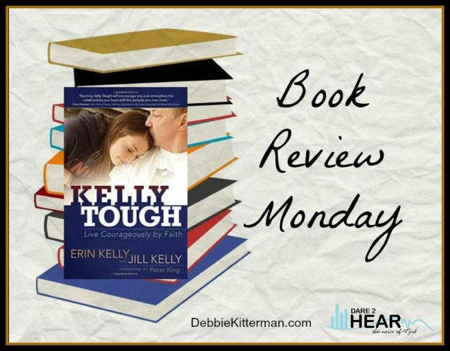 Book Review Monday – Kelly Tough – Book Giveaway