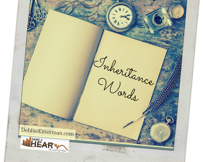 Inheritance Words