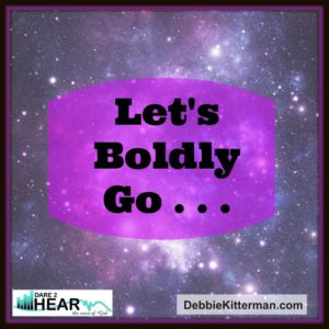 lets boldly go