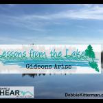 Gideons Arise