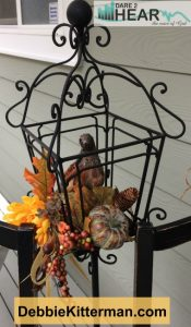 lamppostbirdcage