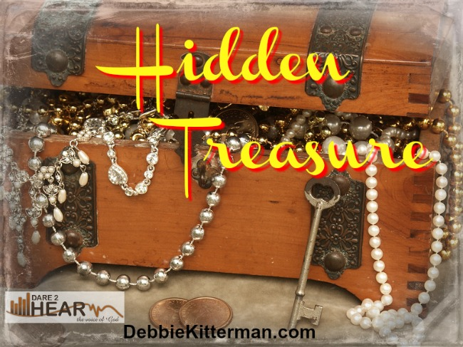 Hidden Treasure