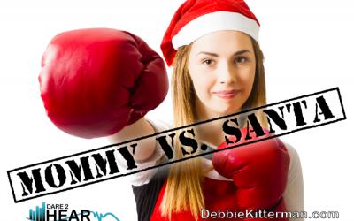 Mommy VS. Santa – Remix & Tune In Thursday #90