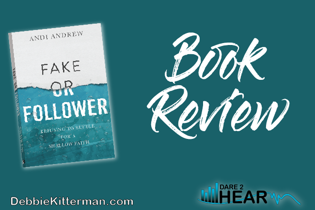 Fake or Follower Book Review & Tune In Thursday #83